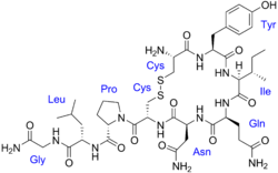250px-Oxytocin_with_labels