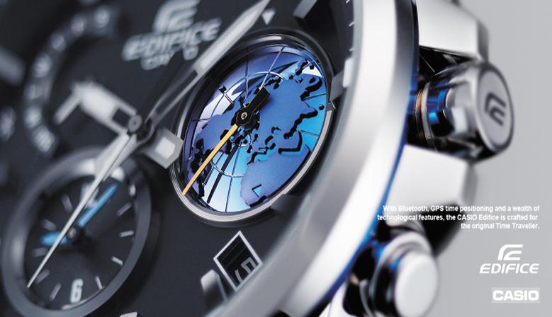 Часовници Casio от casioshop.eu