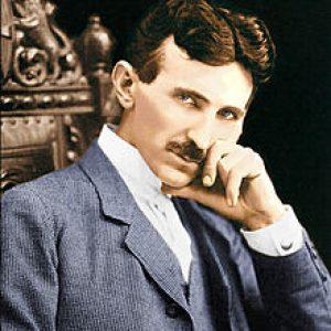 Никола Тесла изобретил роботи-убийци