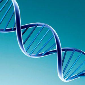 """ДНК молекулите излъчват """"призрачно"""" сияние"""