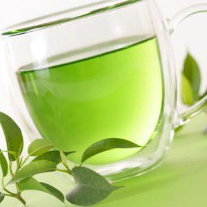 Зеленият чай предотвратява скъсване на артериите.