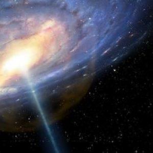 Преди 6 милиона години, в центъра на нашата галактика избухнал мощен взрив