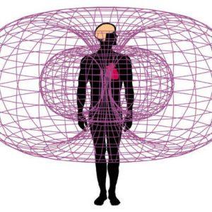 Магнитни и електрически полета на Човека