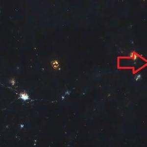 Международна космическа станция МКС засне метеоритния поток Персеиди