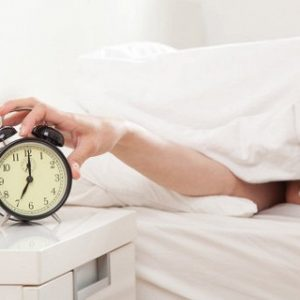 Какви са причините мозъка да спи и да се събуди?