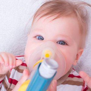 Един прост тест с помощта на слюнката на пациента, може да се диагностицира астмата