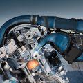 Bosch предлага широко разпространение на инжектирането на вода в двигателя