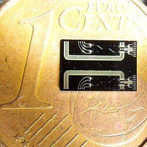 Квантов генератор на случайни числа е направен вече в милиметри