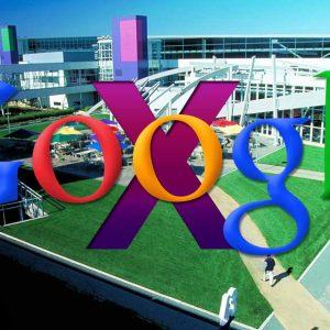 6 секретни проекта на Гугъл , които може да изменят светът