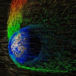Марс загубил атмосферата си по време на преминаването през междузвездни облаци