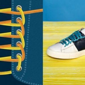 6 готини начина да завържете връзките на обувките си
