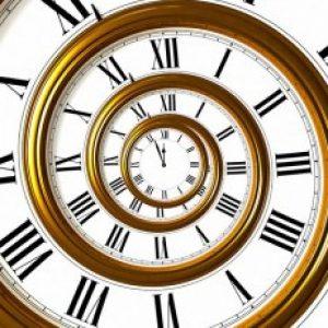 Времето съществува само в нашите глави