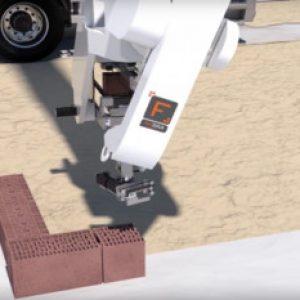Робот – Зидар