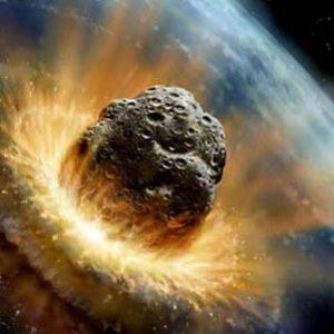 Човечеството няма да бъде в състояние да защити Земята от удар с астероид