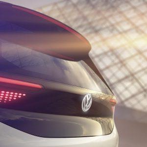 Новият Volkswagen: 600 км без капка бензин