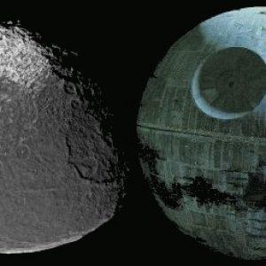 """Как Фобос се превърна в """"Death Star"""" – видео"""