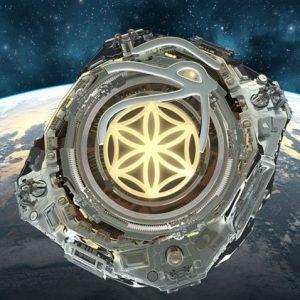 """Създадена е първата в света космическа държава """"Asgard"""""""