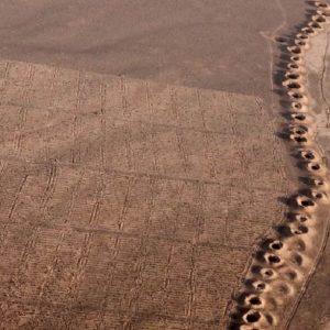 Персийска водопроводна система на 3000 г. работеща и сега