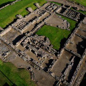 В Англия откриха склад с обувки от времето на Римската империя