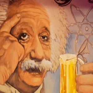 Бирата прави мъжете по-креативни