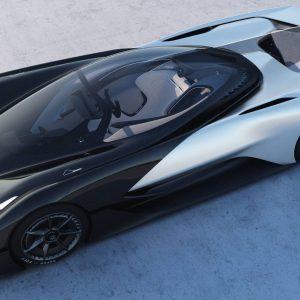 Фарадей Future обяви батерията с най-висока енергийна плътност за електрически превозни средства
