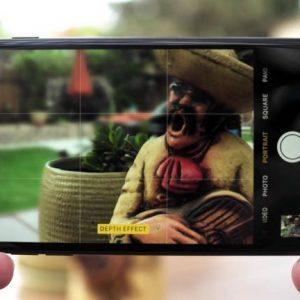 Apple пусна IOS 10.1 с портетен режим на камерата за iPhone 7 Plus