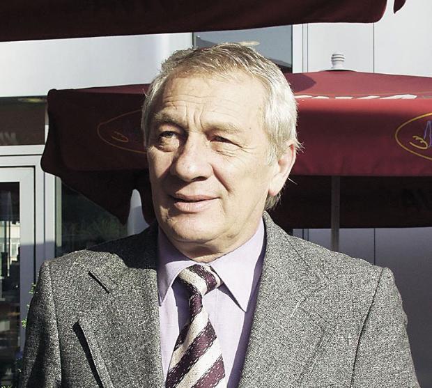 Кирчо Митев