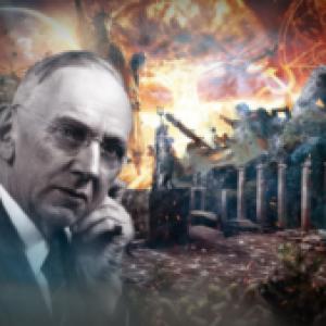 Предсказанията на Едгар Кейси