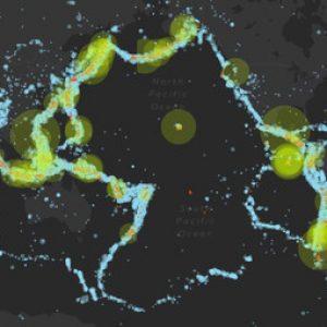 Тревожният пулс на земята – Видео