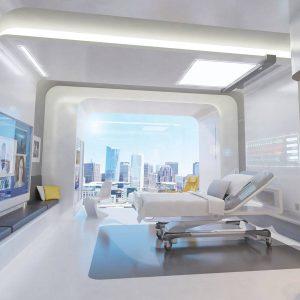 """Суперкомпютър на IBM Уотсън прави конвенционалниte болнични отделения, """"умни"""""""