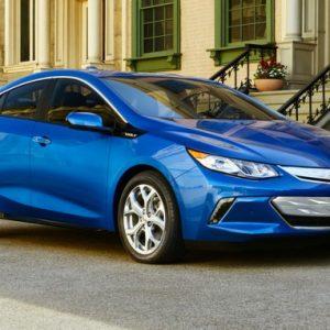 Претендентите за зелен автомобил на годината