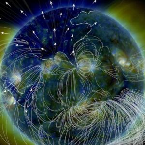 Oбразува се голяма коронална дупка в Слънцето