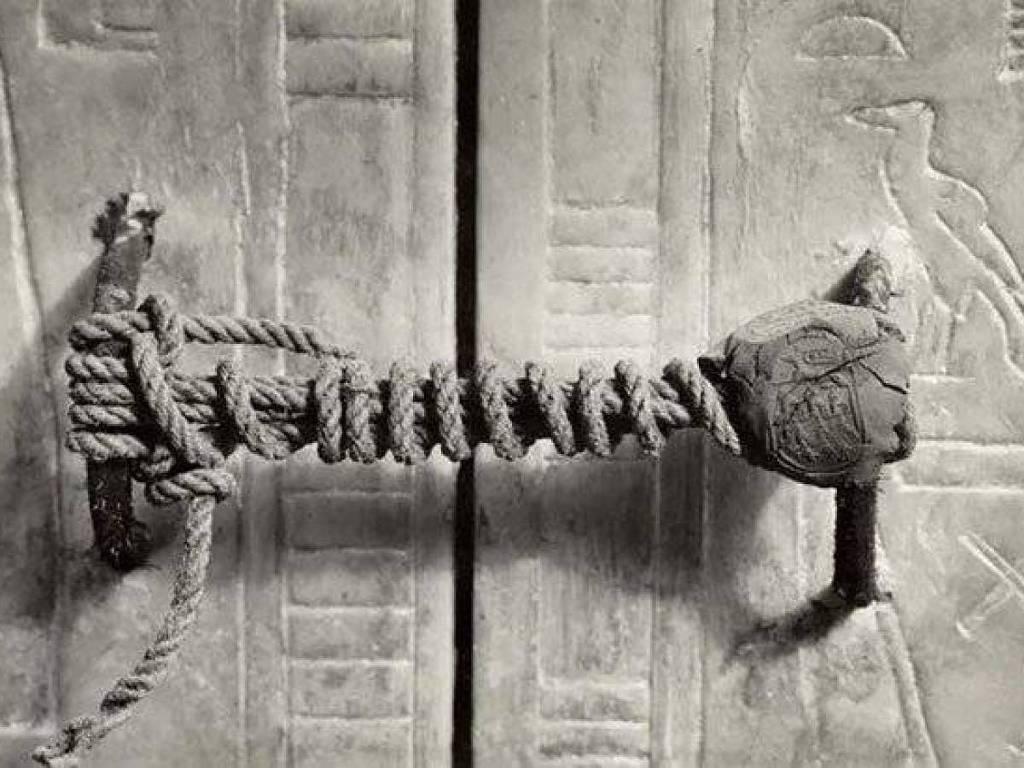 Тутанкамон