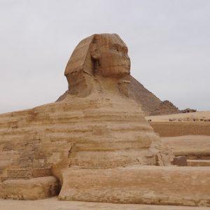 Тайните на египетския сфинкс