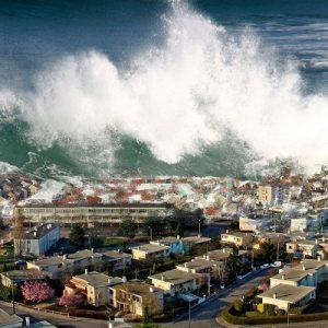 Учени предупреждават за предстоящо мега-земетресение в Япония