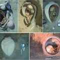 Археолозите обясниха, защо древните Египтяни са погребвали деца в саксии