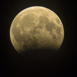 През 2018 г. най-дългото лунно затъмнение след 100 години