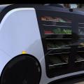 Robomart е робот, от който може да си купите пресни храни