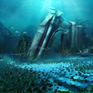 Изгубеното досие на Атлантида