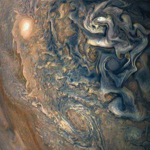 Сюреалистичен Юпитер