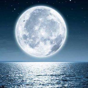 Разбраха как Луната се е отделила от Земята преди 4 милиарда години