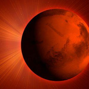 Британски астронавт посочи след колко години човек ще кацне на Марс